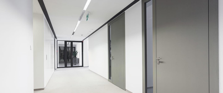 Door and Hallway Signs